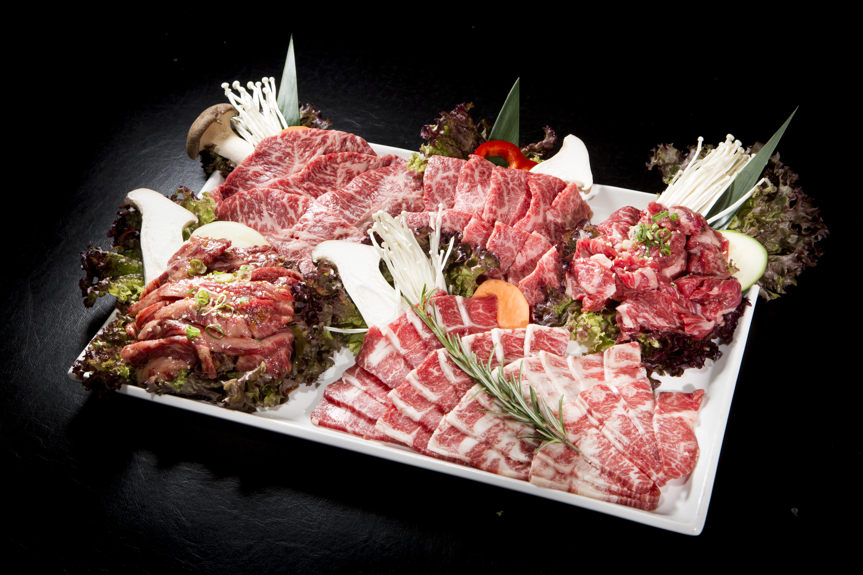 Danjee – Korean BBQ Sydney